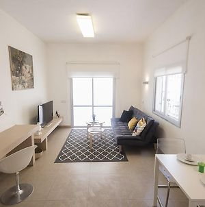 The Heart Of Tel Aviv Dizengoff Center Interior Design Flat With Parking Spot photos Exterior