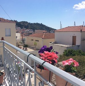 Poros Island City House photos Exterior