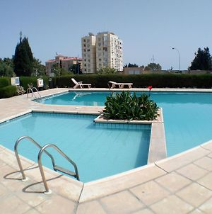 Kantara 2 Two Bed Opposite The Beach With Pool photos Exterior