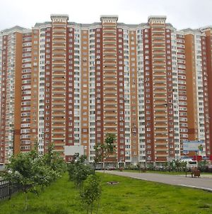 Apartments Crocus&Snezhkom photos Exterior