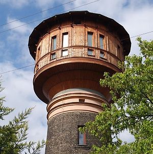Watertower Budapest photos Exterior