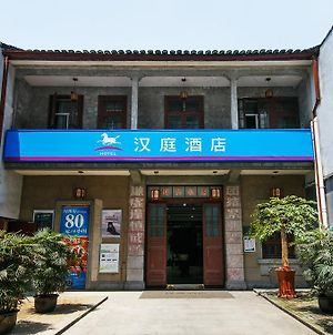 Hanting Express Hangzhou West Lake Renhe Road photos Exterior