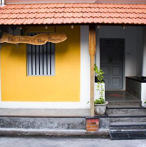 The House Of Blue Mangoes Villa Stay photos Exterior