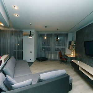 Two Bedrooms. Lux. 44 Shota Rustaveli Str. Centre photos Exterior
