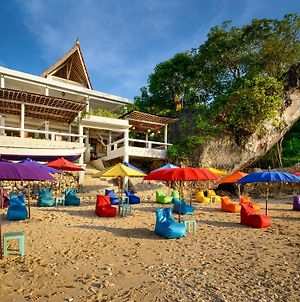 The Point Beach Front Balangan photos Exterior