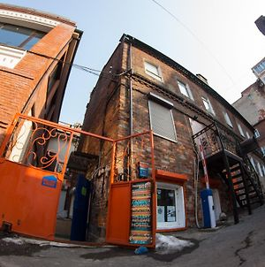 Vladivostok Home Stay photos Exterior