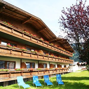 First Mountain Hotel Zillertal photos Exterior