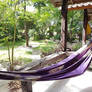 Bamboo Bungalow Thong Nai Pan Yai photos Exterior