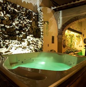 Casa De La Moneda Boutique Villa/Jacuzzi By Nomad Guru photos Exterior