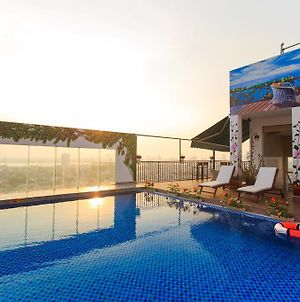King'S Finger Hotel Da Nang photos Exterior
