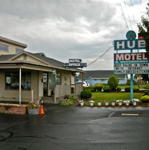 Hub Motel photos Exterior