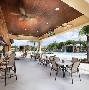Paradise Palms Six Bedroom House With Private Pool Fr2 photos Exterior