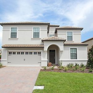 Ov4182 Champions Gate Resort 8 Bed 5 Baths Villa photos Exterior