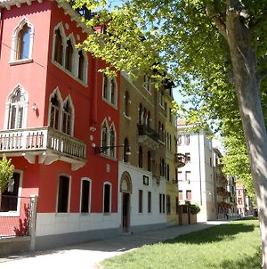 Appartement Venise Sant'Elena photos Exterior