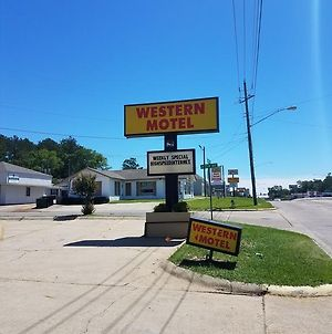 Western Motel photos Exterior