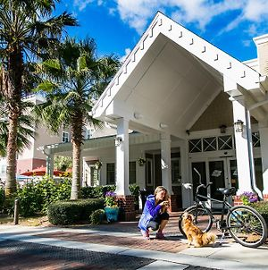 Residence Inn By Marriott Amelia Island photos Exterior