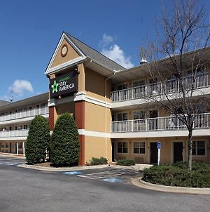 Extended Stay America Suites - Greensboro - Wendover Ave - Big Tree Way photos Exterior
