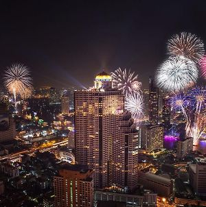 State Tower Silom By Halo photos Exterior