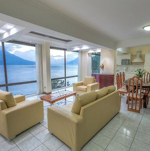 Torres De Atitlan 4 Bdrm-4 Bthrm Full Floor - For 10 People photos Exterior