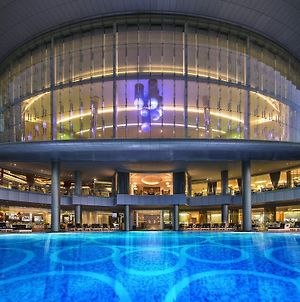 Conrad Abu Dhabi Etihad Towers photos Exterior