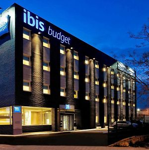Ibis Budget Madrid Getafe photos Exterior