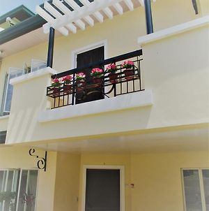 Casa Fresca Tagaytay Townhouse photos Exterior