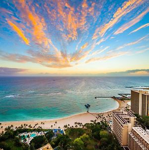 Grand Waikikian By Hilton Grand Vacations photos Exterior
