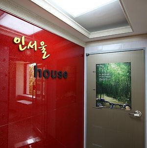 In Seoul Guesthouse photos Exterior