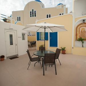 Lefteris Traditional Rooms photos Exterior