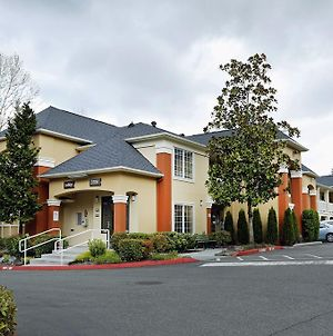 Extended Stay America Seattle Bellevue Factoria photos Exterior