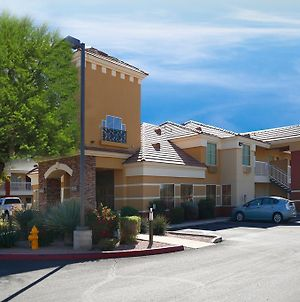 Extended Stay America Phoenix - Chandler - E. Chandler Blvd. photos Exterior