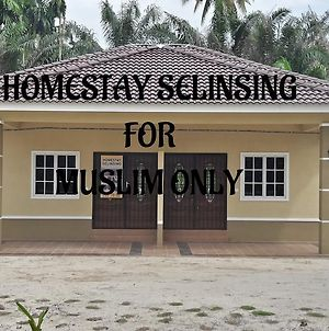 Homestay Selinsing photos Exterior