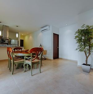 Full Of Peace 2Br Condo In The Best Spot Of Tulum By Happy Address photos Exterior