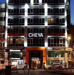 Cheya Besiktas Hotel photos Exterior