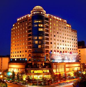 Dynasty International Hotel Kunming photos Exterior