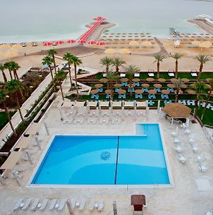 Herods Dead Sea - A Premium Collection By Fattal Hotels photos Exterior