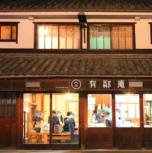 Kurashiki Guest House Yuurin-An photos Exterior
