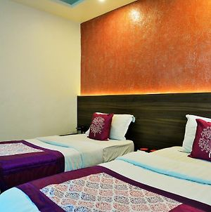 Oyo Rooms Delhi Gate photos Exterior