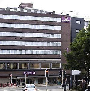 Premier Inn Glasgow City Centre - Argyle Street photos Exterior