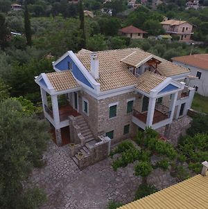 """Aspro"" Historic Mansion In Lefkada photos Exterior"