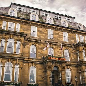 Tynemouth Grand Hotel photos Exterior