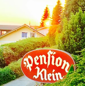 Pension Klein (Adults Only) photos Exterior