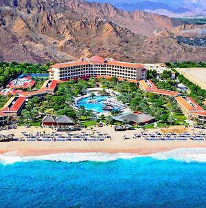 Fujairah Rotana Resort And Spa photos Exterior