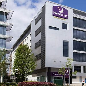 Premier Inn London Ealing photos Exterior
