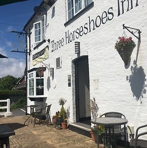 Three Horseshoes Inn photos Exterior
