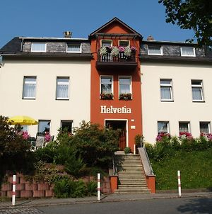 Pension Helvetia photos Exterior