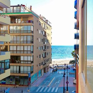 Seaside Apartment Mariola In Calpe photos Exterior