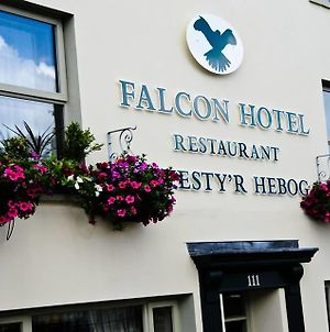 Falcon Hotel photos Exterior