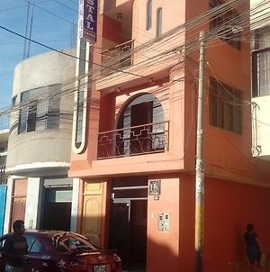 Hostal La Videira photos Exterior