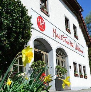 Michel & Friends Hotel Waldkirchen photos Exterior
